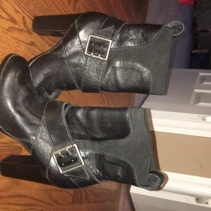 Juicy Couture boots size 7